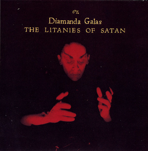 Image result for diamanda galas