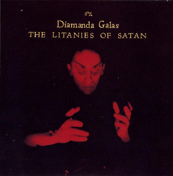 Image result for diamanda galas
