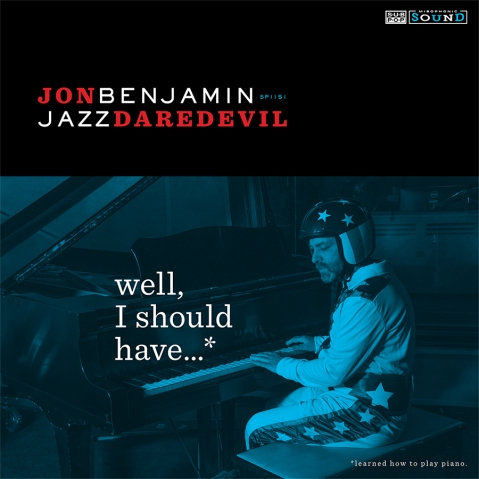 H Jon Benjamins Well I Should Have Review Culture Fusion Reviews